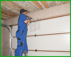 Master Garage Door Service Warminster, PA 215-874-5370
